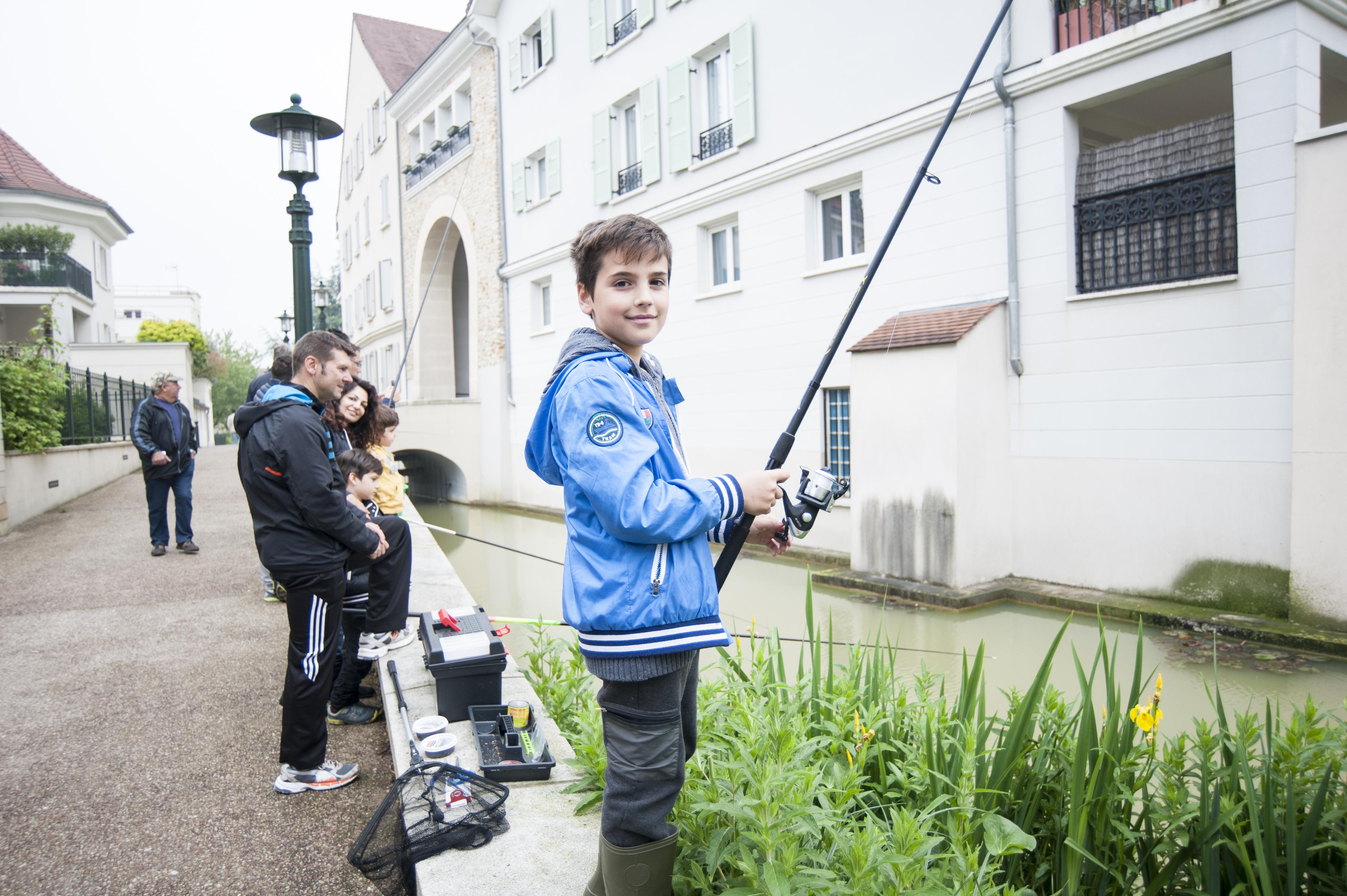 Zones de pêche : Toujours plus raisonnée