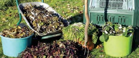 PROJET 4 : Broyeur pour déchets verts