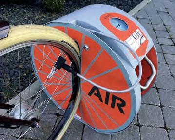 PROJET 8 : Tous à vélo !